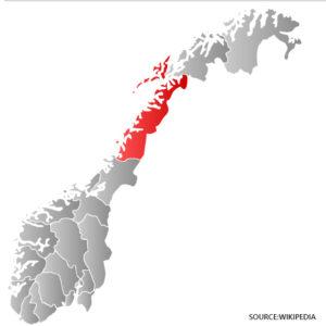 kart nordland Nordland Kart   Norge veikart   Detaljert kart med gater