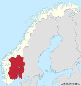 østlandet kart Østlandet Kart   Norge veikart   Detaljert kart med gater østlandet kart
