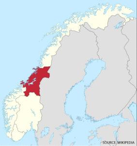 trøndelag kart Trøndelag Kart   Norge veikart   Detaljert kart med gater trøndelag kart